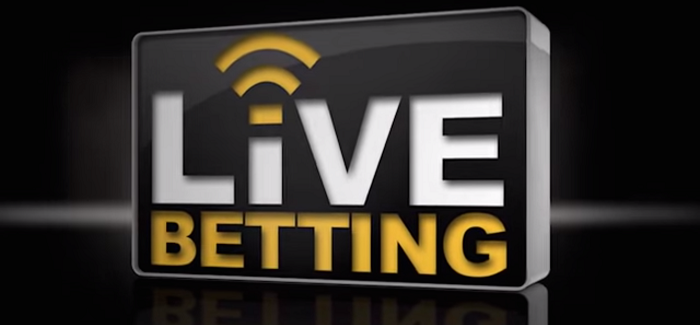 Live Betting Sports