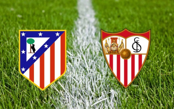 Atletico Madrid 1-1 Sevilla 5 12 2019 Match Highlight