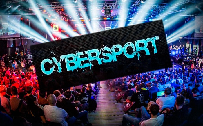 betting on cybersport