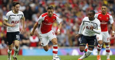 Arsenal vs Tottenham Hotspur Prediction