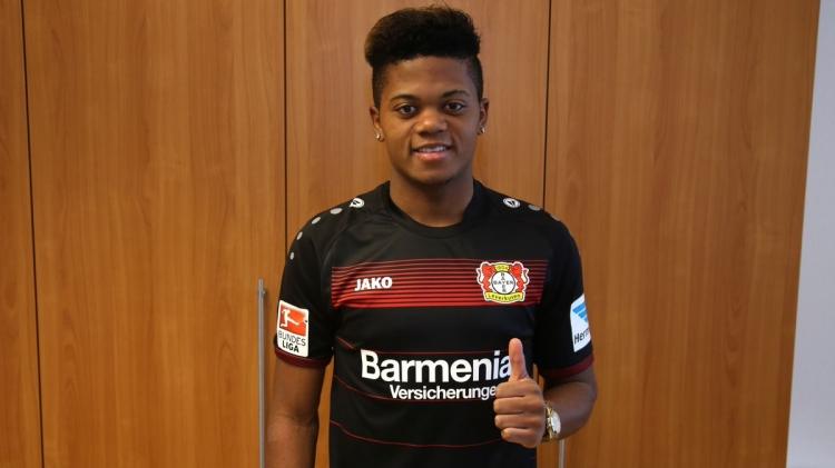 Bayer 04 Transfer