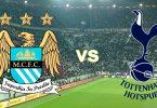 Manchester City vs Tottenham match prediction