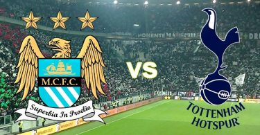 Manchester City vs Tottenham match prediction