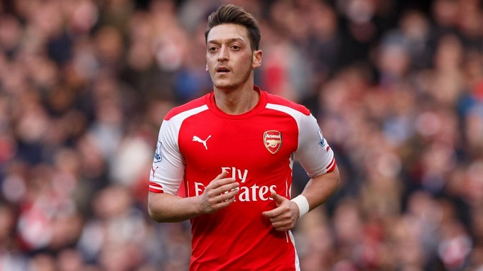 Ozil to leave Arsenal for Fenerbahce