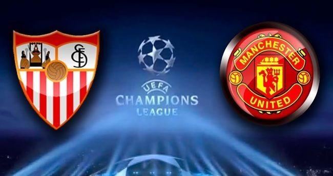 Manchester Utd - FC Seville