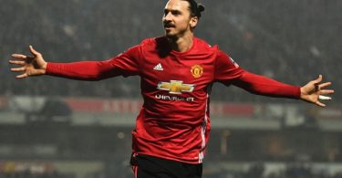Ibrahimovich terminated contract with Manchester United