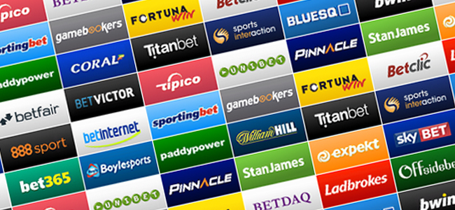 Multiple betting accounts