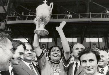 Rennes found missed trophies