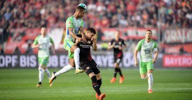 Wolfsburg vs Bayer 04 match preview