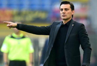 Montella continue to coach Sevilla