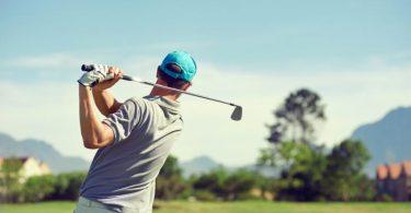 Golf Sports Betting