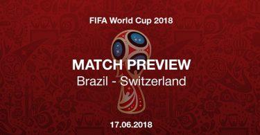 Brazil v Switzerland prediction