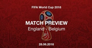 England v Belgium prediction