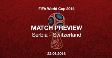 Serbia v Switzerland prediction
