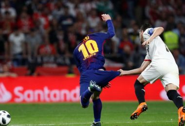 Barcelona vs Sevilla match prediction