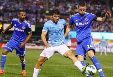 Chelsy vs Manchester City prediction