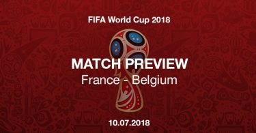 France vs Belgium match preview