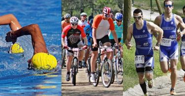 Triathlon Betting