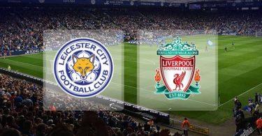 Leicester City vs Liverpool prediction