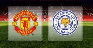Manchester United - Lester City prediction