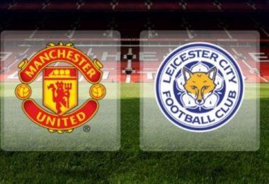 Manchester United - Lester City prediction