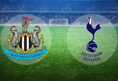 Newcastle vs Tottenham prediction