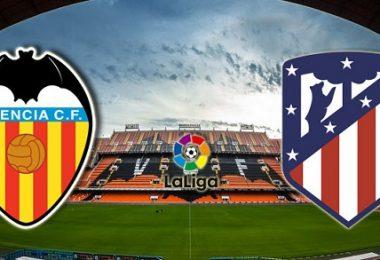 Valencia vs Atletico prediction