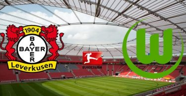 Bayer 04 vs Wolfsburg prediction