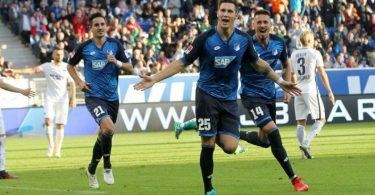 Hertha vs Hoffenheim Prediction