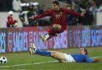 Italy vs Portugal Prediction