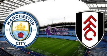 Manchester City vs Fulham Prediction