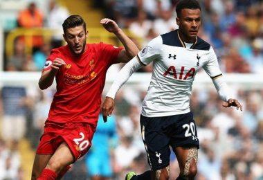 Liverpool vs Tottenhem Prediction