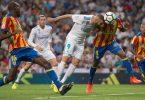 Valencia vs Real Madrid preview