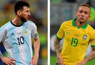 Brazil vs Argentina Prediction