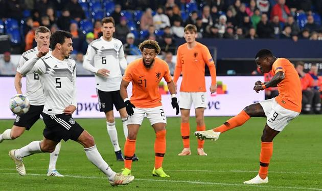Germany vs Netherlands prediction
